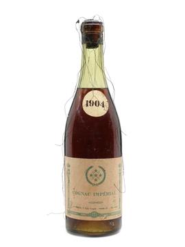E Piercel 1904 Imperial Cognac