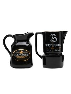 Glengoyne & Springbank