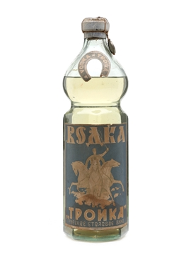 Troika Vodka