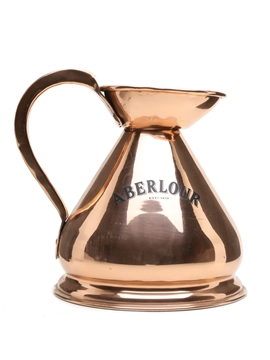 Aberlour Glenlivet Copper Water Jug