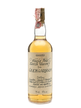 Glen Garioch 13 Year Old Fino Sherry Cask