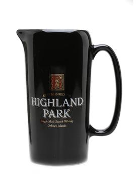 Highland Park Ceramic Water Jug