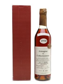 Dupeyron 1958 Armagnac