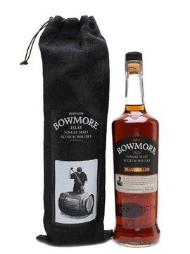 Bowmore 1996 Hand-Filled