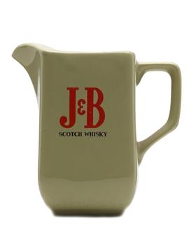 J & B  Ceramic Water Jug