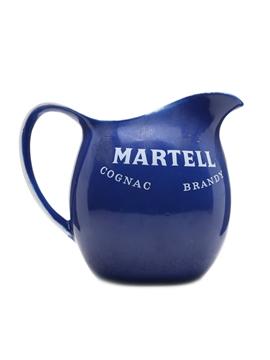 Martell Ceramic Water Jug