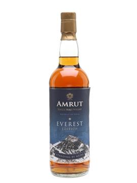Amrut Everest Edition Cask 07006