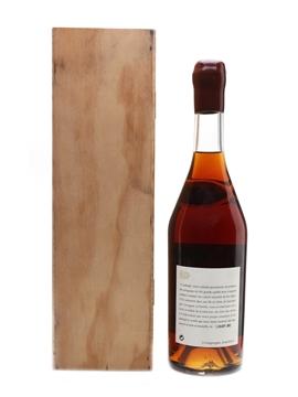 Laubade 1942 Bas Armagnac Bottled 2002 70cl / 40%