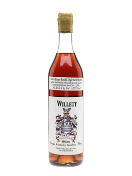 Willett Family Reserve 15 Year Old