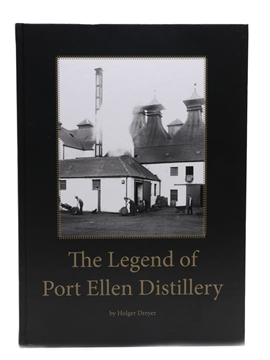 The Legend Of Port Ellen Distillery