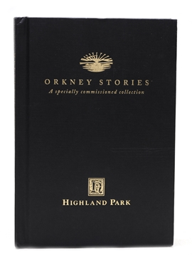 Highland Park Orkney Stories