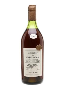 Dupeyron 1968 Armagnac