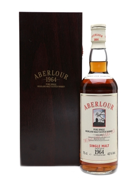 Aberlour 1964 Limited Edition