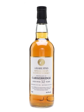 Carsebridge 1964 Single Cask
