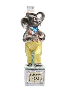Republican Elephant 1972