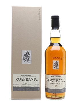 Rosebank 1981 - 25 Year Old