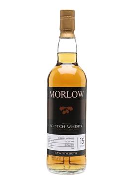 Arran 2000 Morlow Private Cask