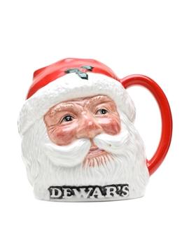 Dewar's Santa Claus Water Jug