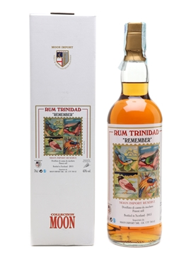 Moon Import Reserve Trinidad Rum
