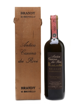 Brandy Di Brunello 1978