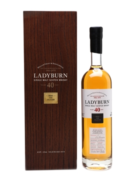 Ladyburn 1974 Private Cask Collection