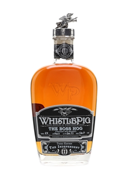 Whistlepig 14 Year Old