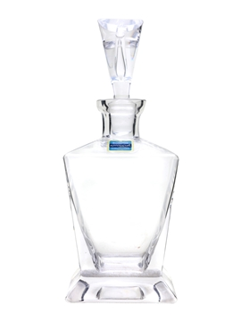 Ravenscroft Crystal Decanter