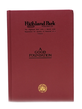 Highland Park A Good Foundation