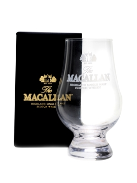 Macallan Nosing Glass