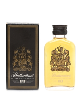 Ballantine's 18 Year Old