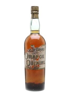 The Grand C Orange Quinine