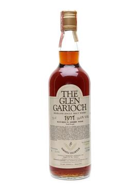 Glen Garioch 1971
