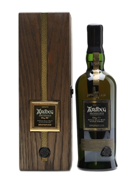 Ardbeg Provenance 1974
