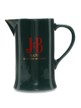J & B Rare Water Jug