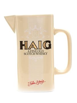 Haig Water Jug