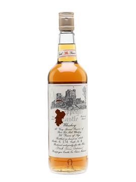 Knappogue Castle 36 Year Old