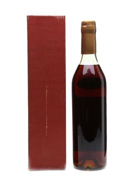 Dupeyron 1946 Armagnac Bottled for J C Rossi, Paris 70cl / 44.1%