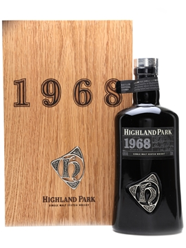 Highland Park 1968
