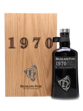 Highland Park 1970