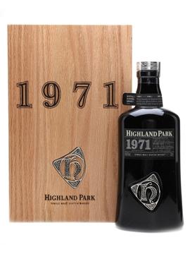 Highland Park 1971