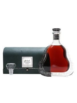 Richard Hennessy Cognac - First Edition