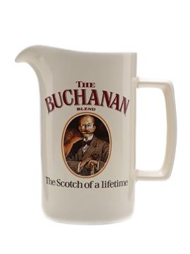 Buchanan Water Jug