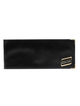 Johnnie Walker Black Label Chequebook Holder