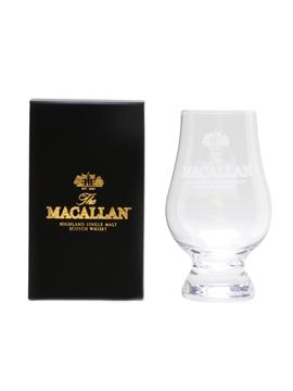 Macallan Nosing Glass