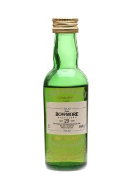 Bowmore 1964
