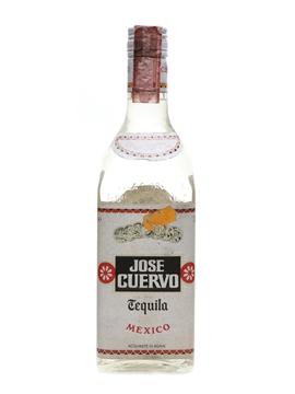 Jose Cuervo Imported