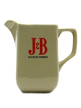 J & B Water Jug
