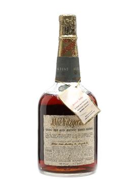 Very Old Fitzgerald 8 Year Old 1947 Stitzel-Weller - Bottled 1955 75cl / 50%