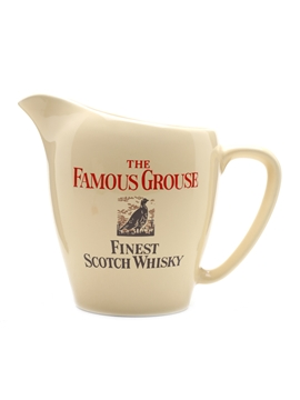 The Famous Grouse Water Jug
