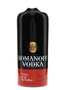 Romanoff Vodka Ceramic